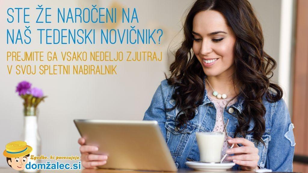 domžalec.si - Tedenski novičnik